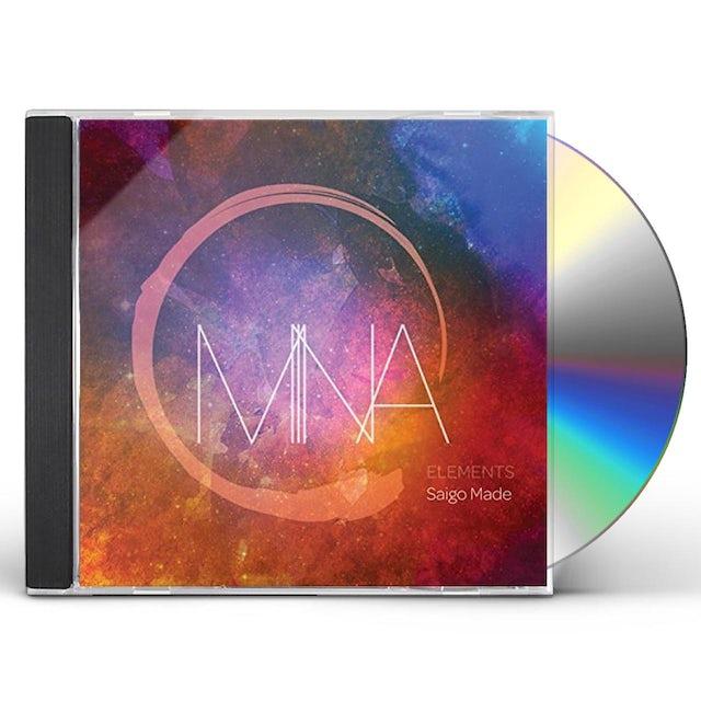 Mina ELEMENT CD