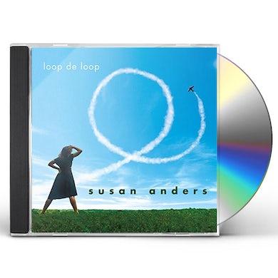 Susan Anders LOOP DE LOOP CD