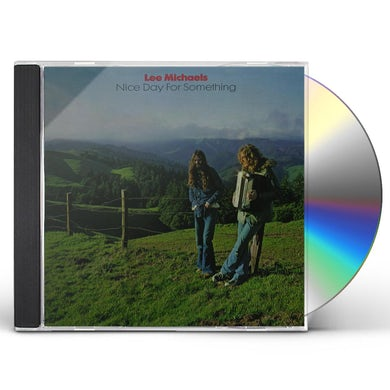 Lee Michaels NICE DAY FOR SOMETHING CD