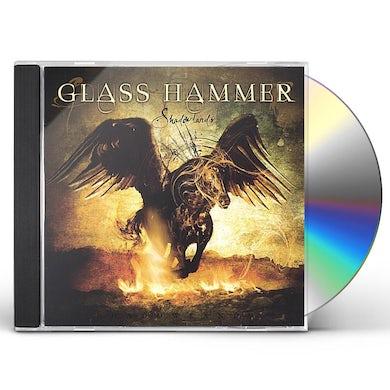 Glass Hammer SHADOWLANDS CD