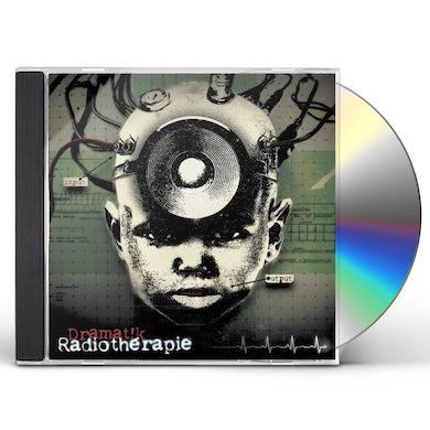 Dramatik RADIOTHERAPIE CD