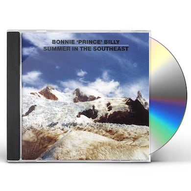 Bonnie Prince Billy SUMMER IN THE SOUTHEAST CD