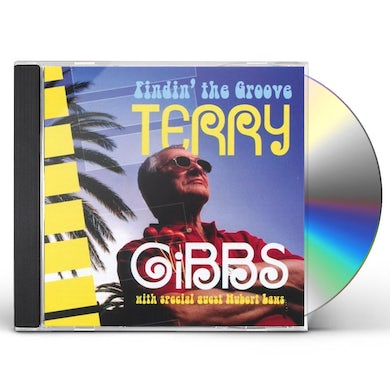 Terry Gibbs FINDIN THE GROOVE CD