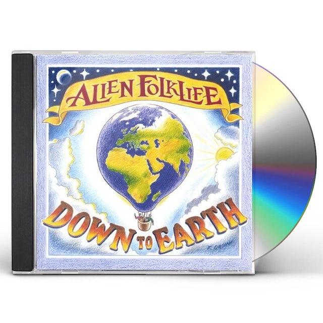 Alien Folklife