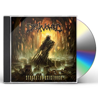 STAGNATED EXISTENCE CD