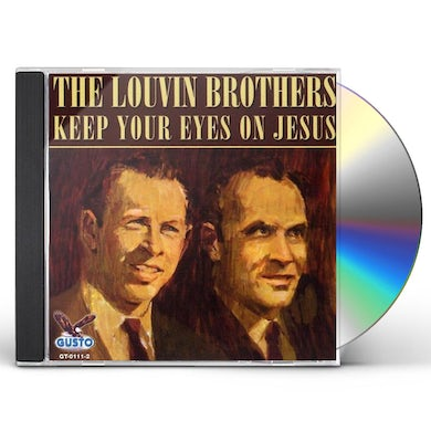 Louvin Brothers THANK GOD FOR MY CHRISTIAN HOME CD