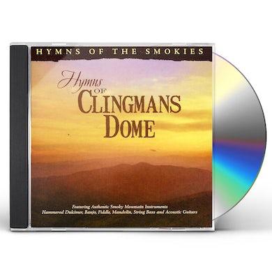 Stephen Elkins HYMNS OF CLINGMANS DOME CD
