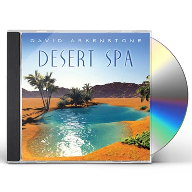 DESERT SPA CD
