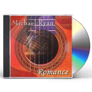 Michael Ryan ROMANCE CD