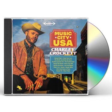 MUSIC CITY USA CD