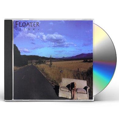 Floater SINK CD