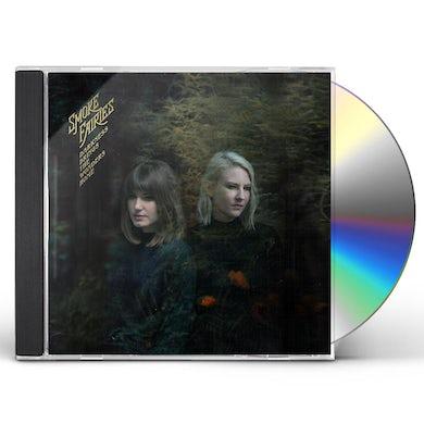 Smoke Fairies Darkness Brings The Wonders Home CD
