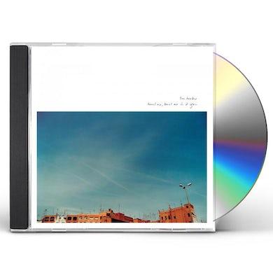 Tim Hecker HAUNT ME HAUNT ME DO IT AGAIN CD