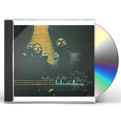 Lotus Hill NEW SUN CD