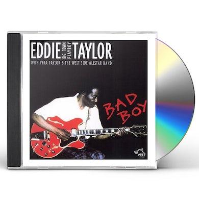 Eddie Taylor BAD BOY CD