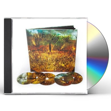 My Dying Bride  HARVEST OF DREAD CD