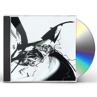 Autechre DRAFT 7.30 CD