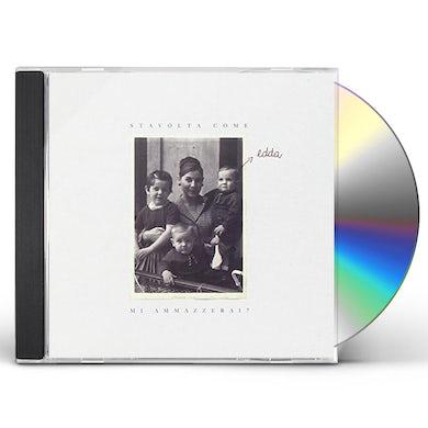 Edda STAVOLTA COME MI AMMAZZERAI CD