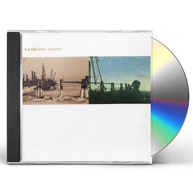 F.S. Blumm ANKERN CD