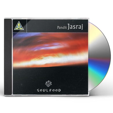 Pandit Jasraj SOUL FOOD CD