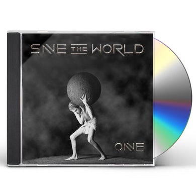 Save the World ONE CD