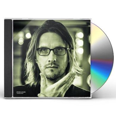 Steven Wilson TRANSIENCE CD