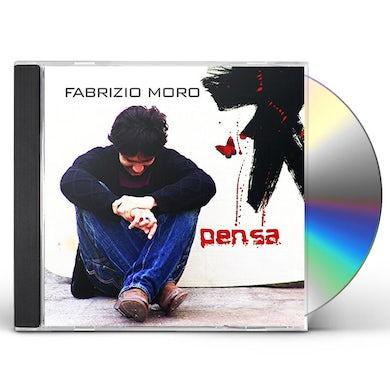 Fabrizio Moro PENSA CD
