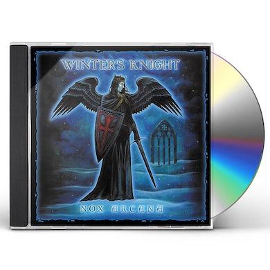 Nox Arcana WINTER'S KNIGHT CD
