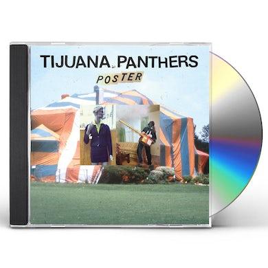 Tijuana Panthers POSTER CD