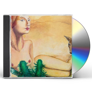 I AM A PROBLEM: MIND IN PIECES CD
