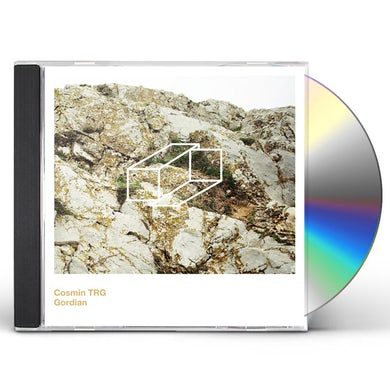 Cosmin Trg GORDIAN CD