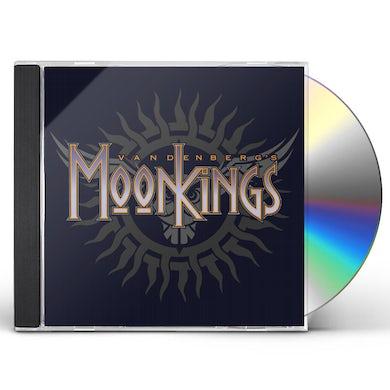 Vandenberg'S Moonkings MOONKINGS CD