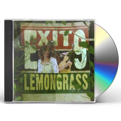Exit 9 LEMONGRASS CD
