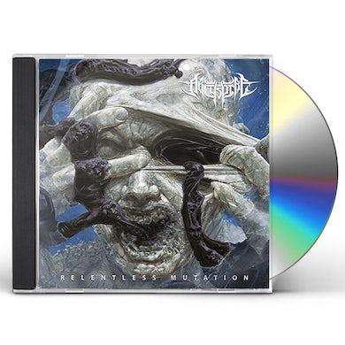 RELENTLESS MUTATION CD