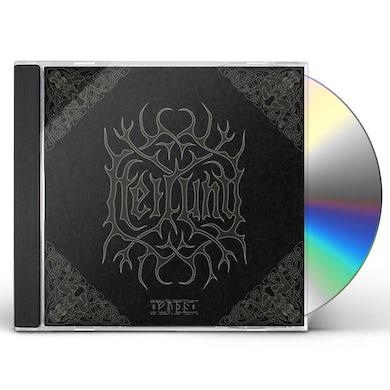 Heilung Futha CD
