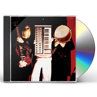 Reagan's Polyp DEADENATOR CD