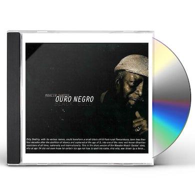 Moacir Santos OURO NEGRO CD