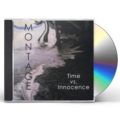 Montage TIME VS. INNOCENCE CD