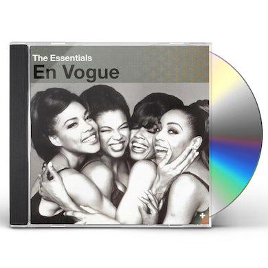 En Vogue ESSENTIALS CD