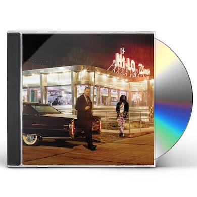 FELT 4 U CD