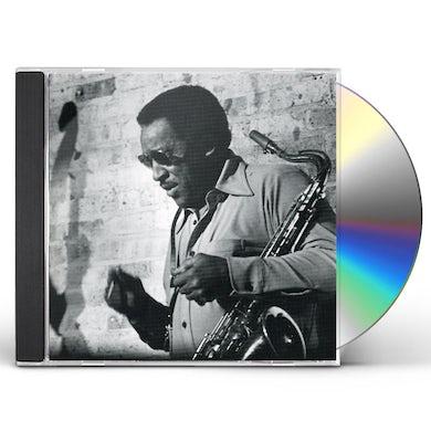 Von Freeman SERENADE & BLUES CD
