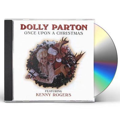 Dolly Parton CHRISTMAS SONGBOOK CD