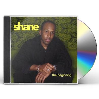 Shane BEGINNING CD