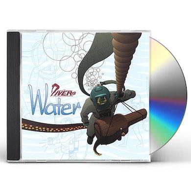 Divers WATER CD
