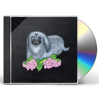 GUADALUPE PLATA 2017 CD