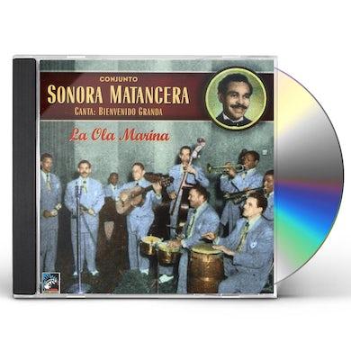 Sonora Matancera OLA MARINA CD