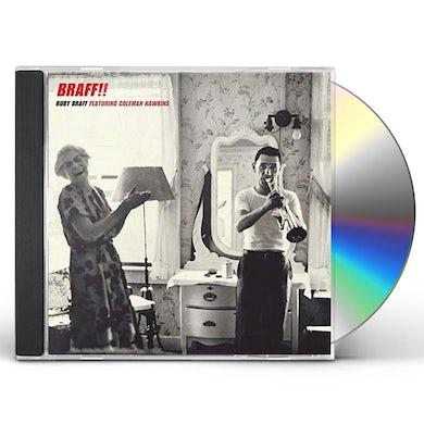 Ruby Braff BRAFF CD