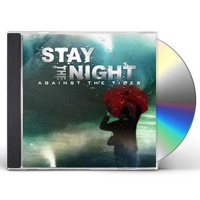 Stay The Night AGAINST THE TIDES EP CD
