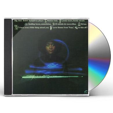 Bobbi Humphrey DIG THIS CD