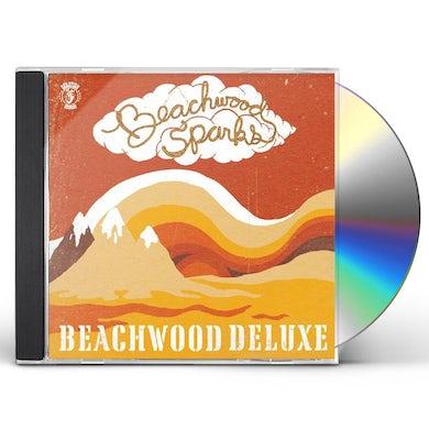 Beachwood Sparks Beachwood Deluxe CD